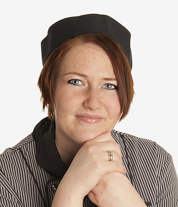 Linda Iren Thuve