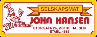Selskapsmat John Hansen AS
